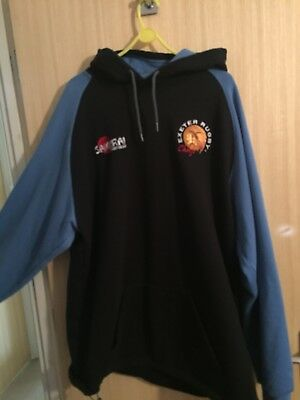 Exeter Chief Jumper Size 3XL