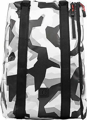 Douchebags The Base 15L Limited Edition J.O. Camo Backpack (White Camo) Mens