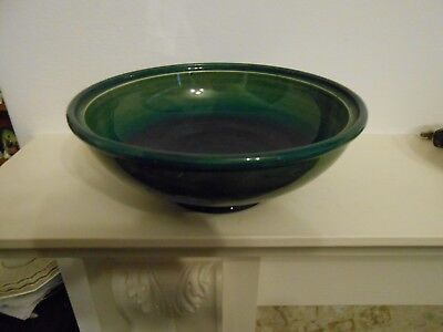 Great Rare Moorcroft Bowl Dish- Potters to the Late Queen Mary /D = 16cm /VGC