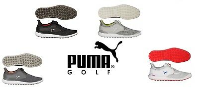 New Puma Ignite Disc Extreme Spikeless Golf Shoes Choose Color -Size-Waterproof e1e6c2450