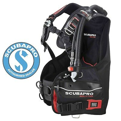 Scubapro Equator BCD  Or With AIR2 ( 5TH Generation ) ~ Free Shipping