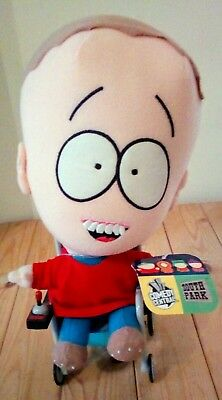 South Park Timmy Talking Toy!