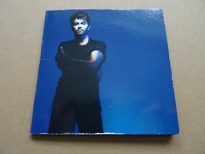 """George Michael Wham Freedom 3"""" Cd Single 2 Track Rare Inc Fantasy Listen Without"""