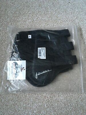 John Whitaker Brushing Boots Size Medium