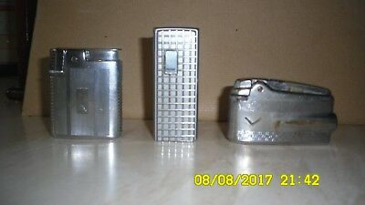 old cigarette lighters