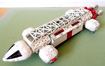 Gerry Anderson Dinky No. 359 Space 1999 Eagle Transporter 1st Version