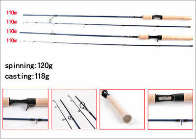 "SHIMANO BASS ONE 7'0"" 10-16Lb SPINNING ROD + Mesh Case + 10 Free Hooks"