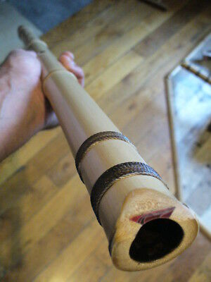 shakuhachi flute 2.4 in A