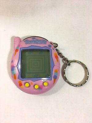 Tamagotchi v3 Pink with Popsicle's/Ice Cream