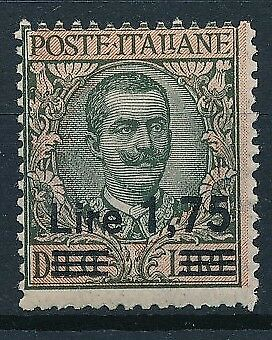 [37712] Italy 1924/25 Good stamp Very Fine MNH