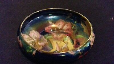 maling lustre bowl  ( Azalea pattern 3773) mid to late 1920's