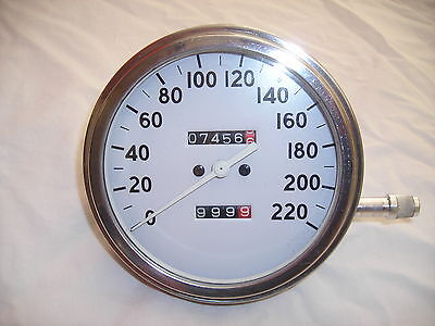 Harley Davidson Speedometer used perfect condition