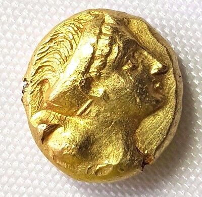 3,GOLD greek coin to be identified.  ERA|Material: greek  ORO-GOOLD-2,46gr