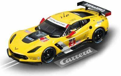 "Carrera Digital 124 Chevrolet Corvette C7.R ""No.3"""