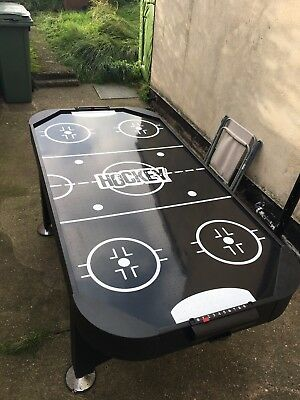 Big Air Hockey Table with Motor - Good Condition