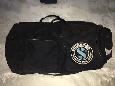 ScubaPro Scuba Diving Bag or Hold-all