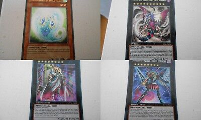 lot cartes YU GI OH pokemon ultra rare collectionneur revendeur trading cards