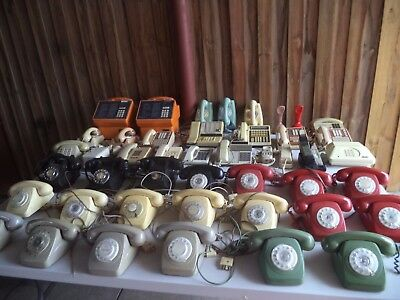 Telephone Collection 40 +