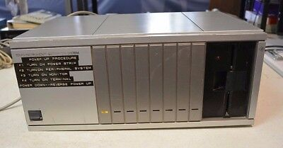 Texas Instruments 99/4 Peripheral Expansion System Model PHP1200