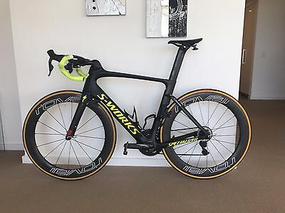 2016 Specialized S-Works Venge Vias frame genuine PRICED TO SELL - FREE shipping