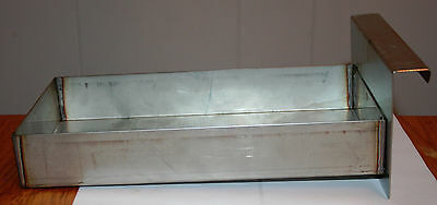 Hobart part # 346753-1 Tray Wrap/Label