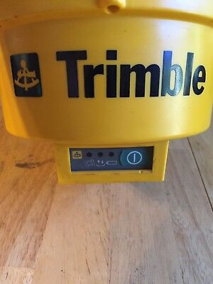 Trimble 4800 Housing With Internal Antenna