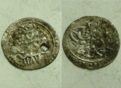 Rare Genuine Islamic para coin/Ottoman Empire Abdul Hamid Egypt, Cairo, Africa