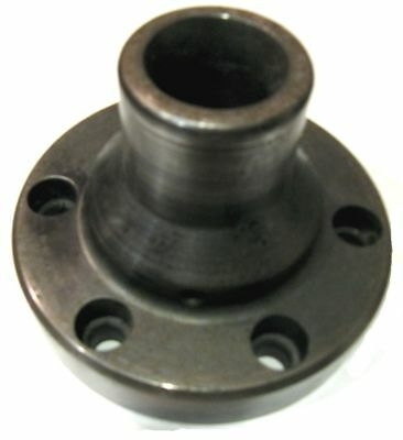 5C Collet Spindle adapter