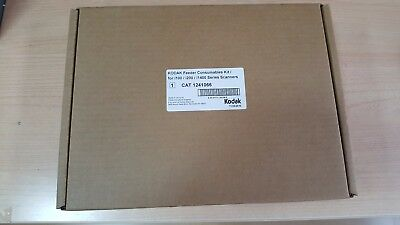 Kodak 1241066 Feeder Consumables Kit for i100/i200/i1400