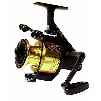 Daiwa Tournament Whisker SS1600 Carp Fishing Specialist Reel NEW - SS1600