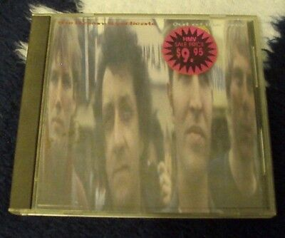 THE DREAM SYNDICATE - Out of the Grey ( CD 1986) Big Time Records + Bonus Tracks
