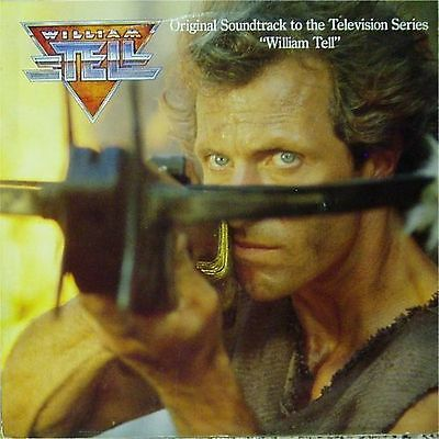 Ost 'william Tell' Uk Television Soundtrack Lp