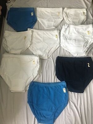 Job Lot Of 58 Men'S Briefs/pant/underwear * Bnwt*