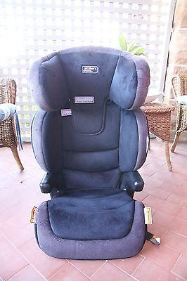 Mother Choice Car Seat as new