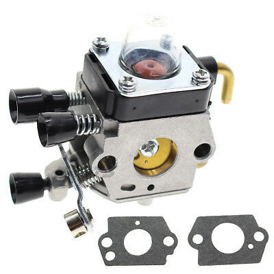New Carburettor for Stihl FS38 HS45 FS45 FC55 FS310 Trimmer 42281200608 C1Q-S16