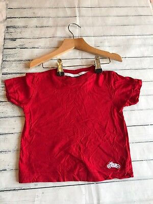 Baby Boys Clothes 9-12  Months -Cute  Next T Shirt  Top-