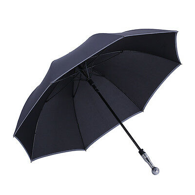 Super Tactical / Self-Defense / Security / Unbreakable Walking-Stick Umbrella