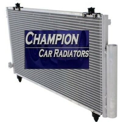 Brand New Condenser (Air Con Radiator) Toyota Celica T23 1999 To 2006 1.8 Petrol
