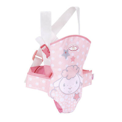 Baby Annabell Baby Carrier NEW