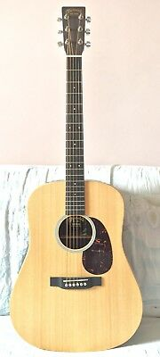 Splendide Guitare Electro-Acoustique Martin & Co DX1RAE Vernis Satiné