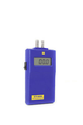 ETI 9200 Digital manometer / pressure meter