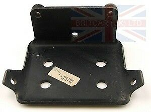 Genuine Land Rover Tow Bar Drop Plate - Defender - NRC8208