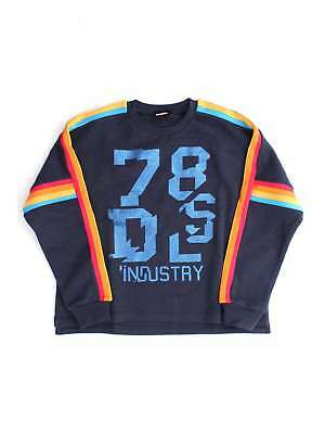 SWEATER Girls DIESEL SEDDY 00J3LR KYALV Fall/Winter