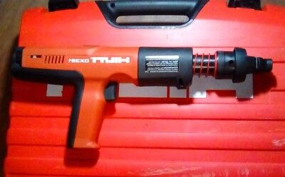 Hilti DX 351 Powder Actuated Nail Gun NEW