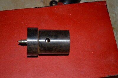 LATHE TOOLS TURNING SCREW CENTRE No1 M/T  SC1.
