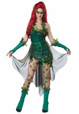 NEW Spirit Lethal Beauty Halloween Costume - Size Medium