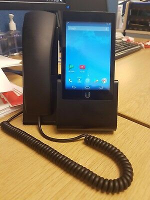 Ubiquiti Unifi VoIP Phone | Ex Demo | Grade A