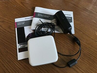 Oticon Connectline Tv Adapter 1.0
