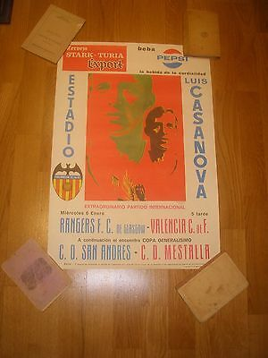 "1971 official valencia v glasgow rangers ""ibrox disaster"""