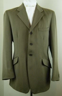 """Mears Wessex Gents Tweed Jacket Size 34"""" and 52"""""""